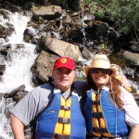 hells canyon rafting trip
